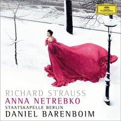 Four Last Songs Richard Strauss Anna Netrebko