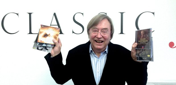 David Mellor Albums of the Year 2014