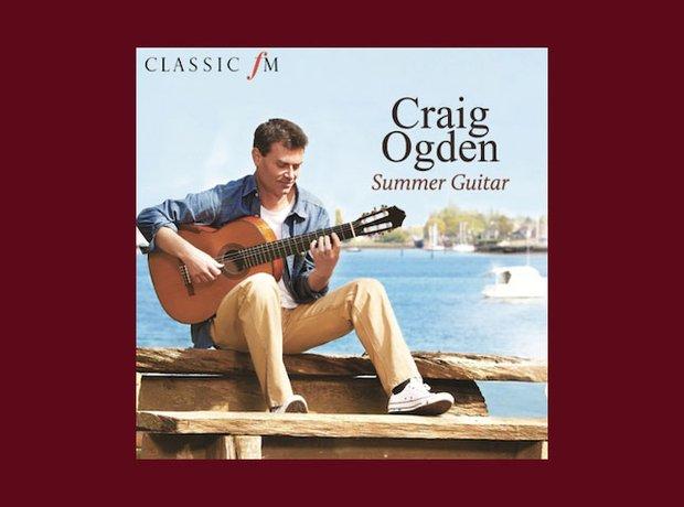 best-selling classical album 2014 summer guitar ogden