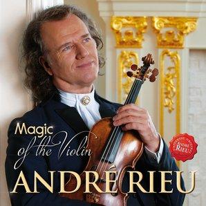 Andre Rieu Magic of the Violin