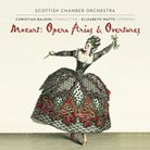 Mozart opera arias overtures scottish chamber orch