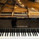 Barenboim-Maene new piano
