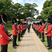 Image 3: Magna Carta 800 Runnymede Queen Archbishop Canterbury Prime Minster David Cameron