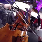Anne-Sophie Mutter GoPro