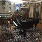 Tchaikovsky's house