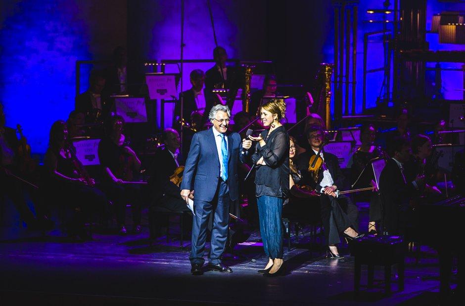 Gabriela Montero and John Suchet Classic FM Live 2