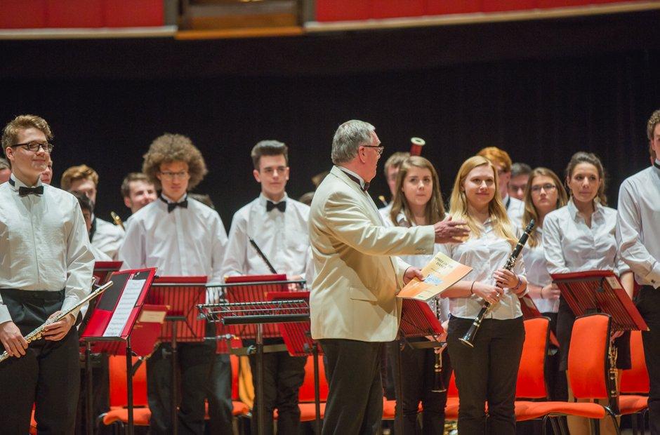 Northampton School for Boys Symphonic Winds