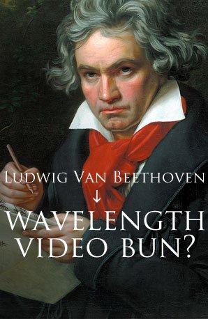 Beethoven anagram