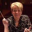 Marin Alsop's conducting masterclass