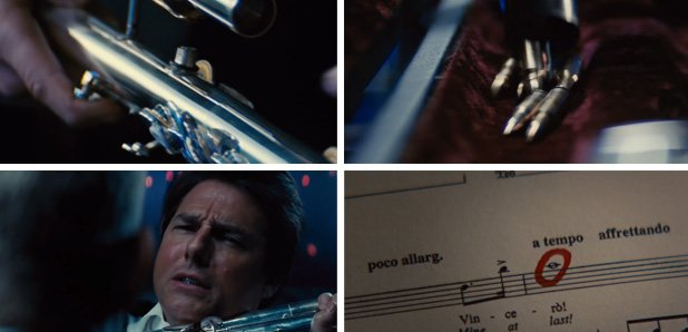 mission impossible bass flute sniper