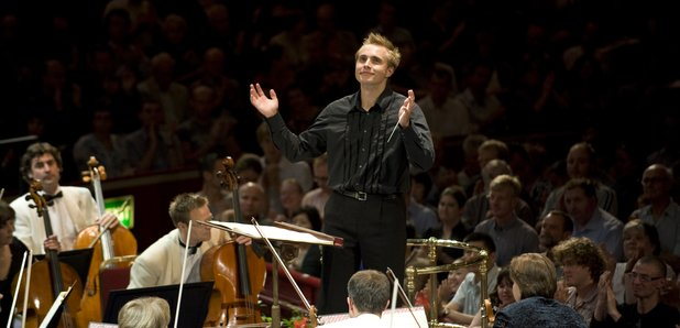Vasily Petrenko Oslo Philharmonic Orchestra