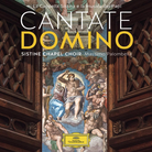 Cantate Domino Sistine Chapel Choir