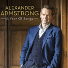 Alexander Armstrong Year of Song