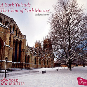 A York Yuletide Choir of York Minster