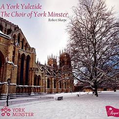 A York Yuletide Choir of York Minster