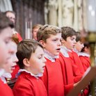 Winchester College Carol Concert