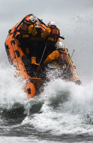 RNLI - The Finest Hours