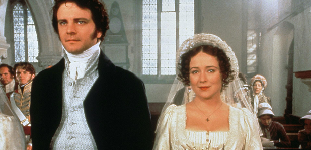 Pride and Prejudice Firth Ehle