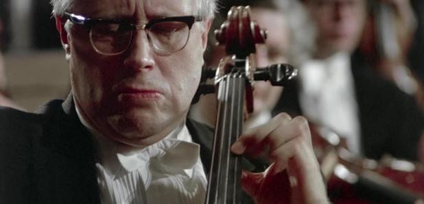 Rostropovich cello Strauss