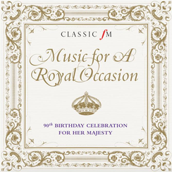 Music for a royal occasion