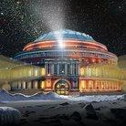 Space Spectacular, Royal Albert Hall