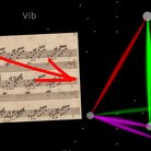 bach prelude visualisation