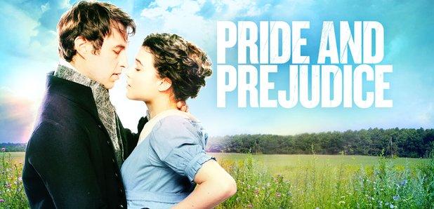 Pride and Prejudice - Open Air Theatre