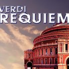 Verdi Requiem at the Royal Albert Hall