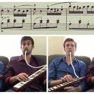 Melodica Men Mozart