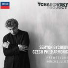 Tchaikovsky Bychkov Romeo