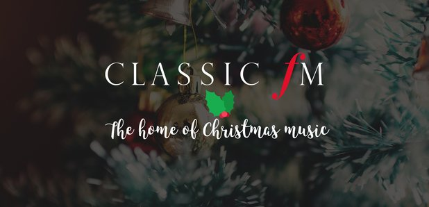 Classic FM - the home of Christmas music